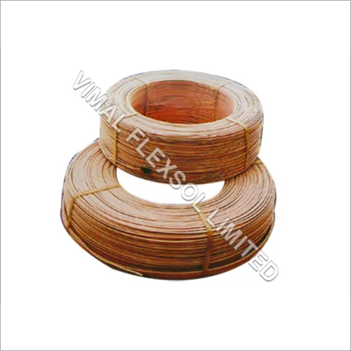 PVC Insulated Submersible Winding Wires