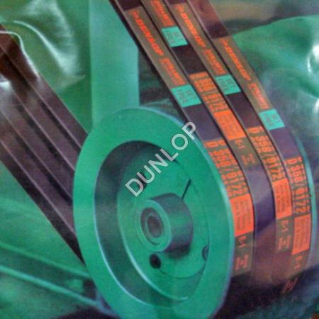 Industrial  V- Belts