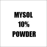 Mysol 10% Powder