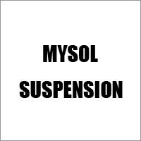 Mysol Suspension