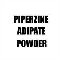 Piperzine Adipate Powder