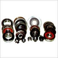 Forklift Wheel Bearings