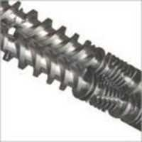 Twin Screw Barrel