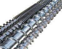 Screws Barrel for Woven Sack Plant