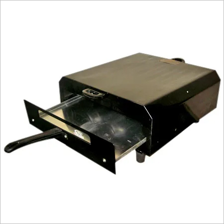 Single Tray Commercial Electric Tandoor