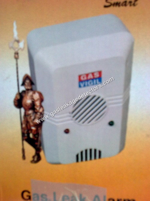 Domestic Gas Detector