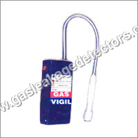 Portable Gas Leakage Detector