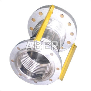 Double Axial Bellow