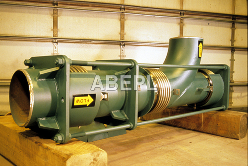 Pressure Balance Bellows