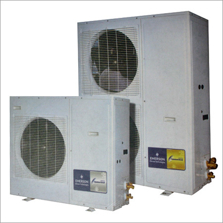 Air Cooled Condensing Unit