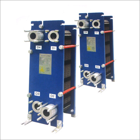 Baode Plate Heat Exchanger