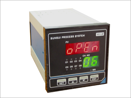 Dataloggers for Temperatur/Pressure/ Humidity