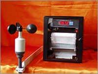 Microprocessor Strip & Circular Recorder