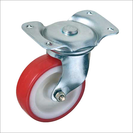 Medium Heavy Duty Casters