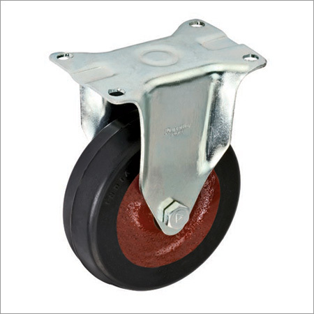 Medium Duty Caster Wheel