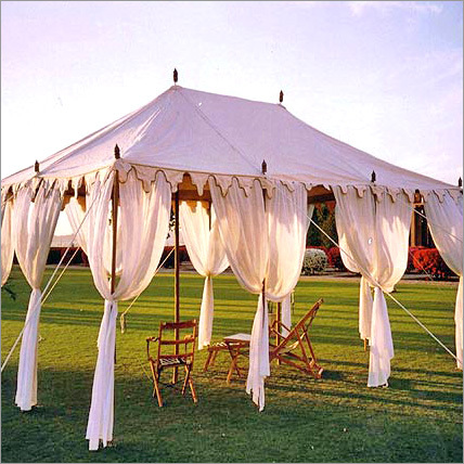 Luxury Party Tent