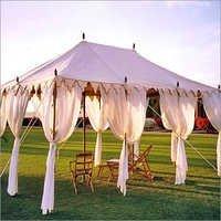 Luxury Party Tent