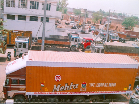 Transporters, Transport Agents