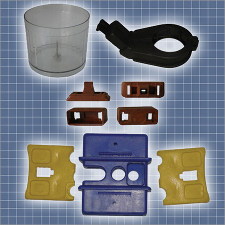 Miscellaneous Plastic Products