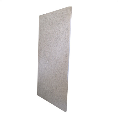 Wood Wool Boards