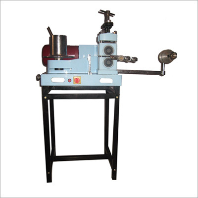 Flat Wire Machine