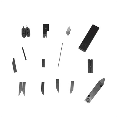 Box Chain Machine Spare Parts