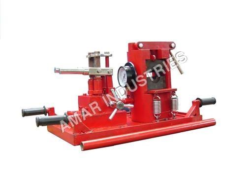 Conductor Hydraulic Compressor