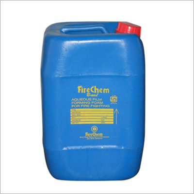 AFFF Foam Concentrate