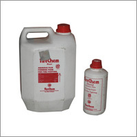 High Expansion Foam Concentrates