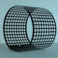 Perforated Round Metal Screen