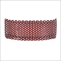 Perforated Screen Plates