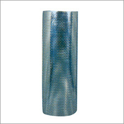 Perforated Aluminium Sheets