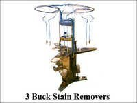 3 Buck Stain Removers