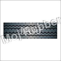 Cross Lug Precured Tread Rubber