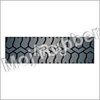 Precured Tread Tyre Rubber
