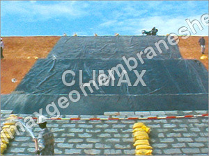 HDPE FILM/ SHEET/ LINER/ GEOMEMBRANE