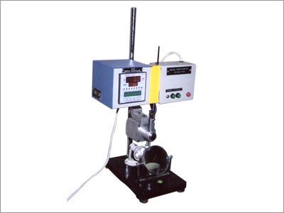 Digital Penetrometer