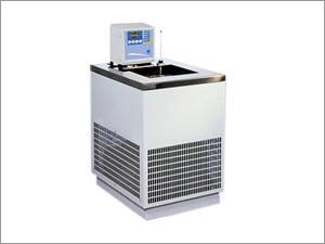 Cryostat Bath