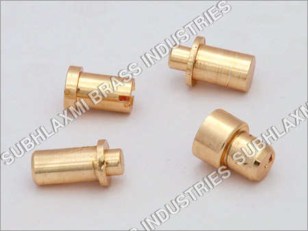 Brass Small Cap and Nobe