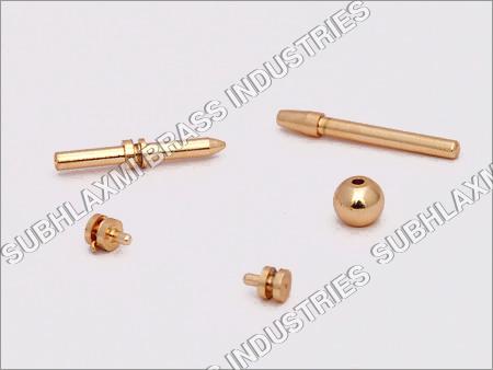 Brass Nozzle Bolt