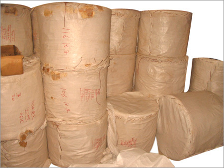 Electrical Insulation Paper Roll