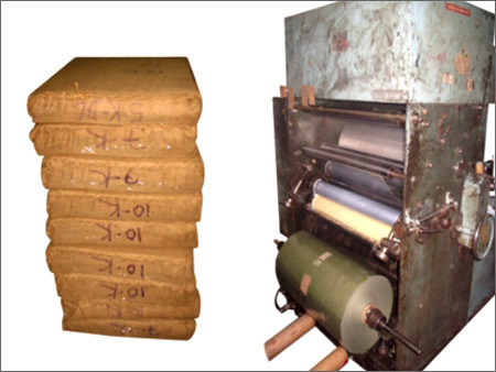 Packed E Class Insulation Sheet