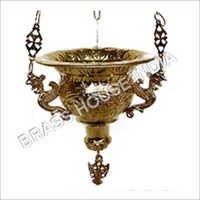 Brass Hanging