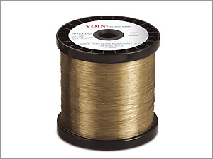 Brass Wire For Zippers