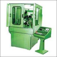 CNC Oval Flat Chain Decorative Machine