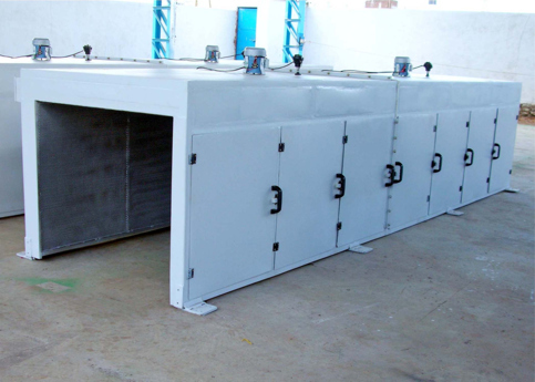 Paper Drying Oven