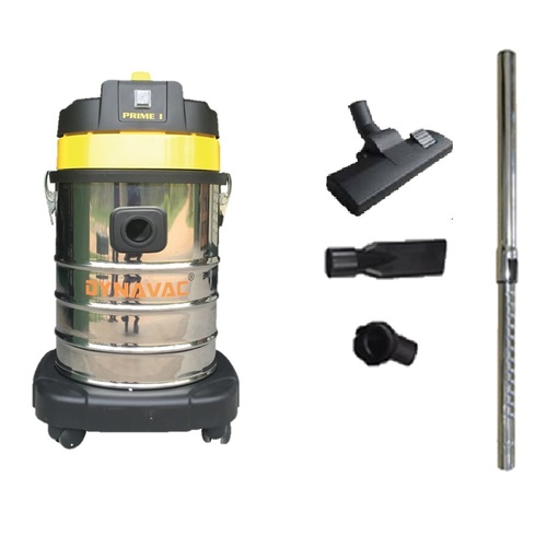 Commercial Single Phase Wet and Dry Vacuum Cleaner