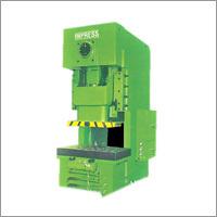 80 Ton Cross Shaft Power Press