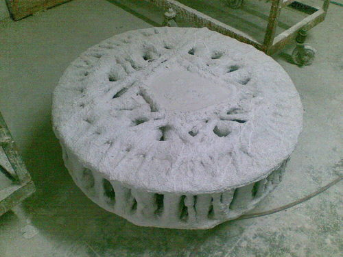 Investment Casting Moulds