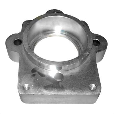 Fabricated CNC Machined Bearing Cap